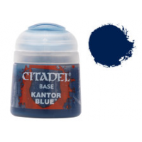 KANTOR BLUE (NECRON ABYSS)