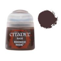 RHINOX HIDE (SCORCHED BROWN)