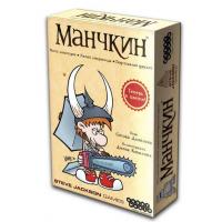 """Настольная игра """"Манчкин"""" (2-е рус. изд., цветной)"""