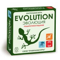 """Настольная игра """"Эволюция"""" (подарочное издание)"""
