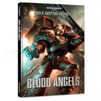"""Кодекс """"Blood Angels"""" (2014)"""