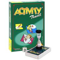 """Настольная игра """"Activity Travel"""""""