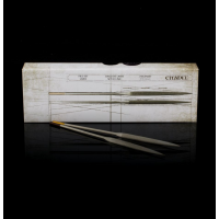 Citadel File Set (набор надфилей)