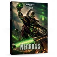 """Кодекс """"Necrons"""" (2015)"""