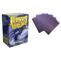 Протекторы Dragon Shield Purple Classic (100 шт)