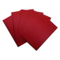 Протекторы Dragon Shield Mini (61x88 мм), красные (50 шт)