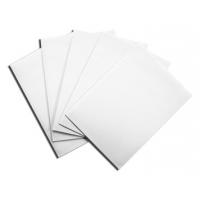 Протекторы Dragon Shield Mini (61x88 мм), белые (50 шт)
