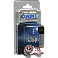 Star Wars: X-Wing – T-70 X-Wing