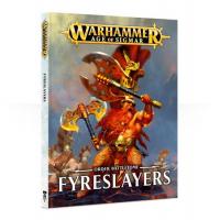 Battletome: Fyreslaers (английский)