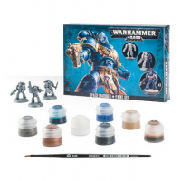 Набор красок Space Marines Paint Set 2016