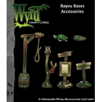 Bayou Accessories