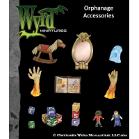 Orphanage Accessories
