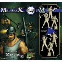 Union Miners