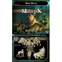 Hog Wild - Ulix Box