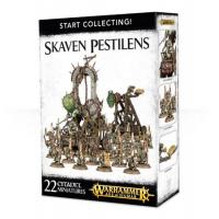 "Начальный набор ""Start Collecting! Scaven Pestilens"""