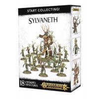 """Начальный набор """"Start Collecting! Silvaneth"""""""