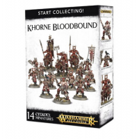 """Начальный набор """"Start Collecting! Khorne Bloodbound"""""""