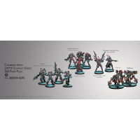 ONYX Contact Force (300 points Army)