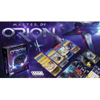 "Настольная игра ""Master of Orion"" (русская)"