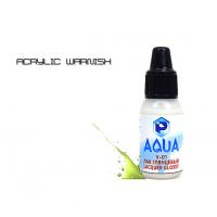 V01 Лак глянцевый Aqua