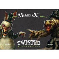 Twisted Alternatives: Tortoise and the Hare Encounter Box