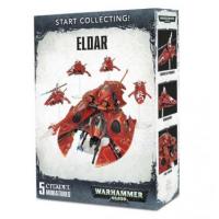 """Начальный набор """"Start Collecting! Eldar"""""""