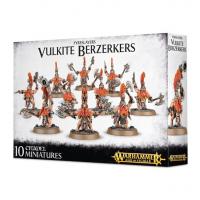 Fireslayers Vulkite Berzerkers