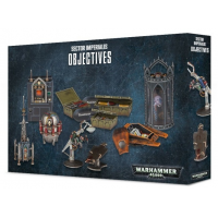 Warhammer 40K: Sector Imperialis Objectives
