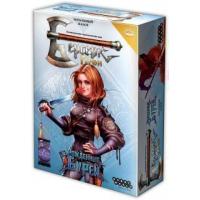 Берсерк Герои: Стартовый набор «Мериса» (Степи)