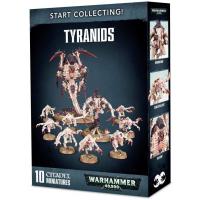 "Начальный набор ""Start Collecting! Tyranids"""