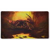 Игровое поле Dragon Shield - Matte Umber