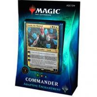Набор Commander 2018: Adaptive Enchantment (на английском языке)