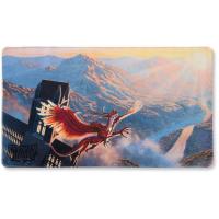 Игровое поле Dragon Shield - Matte Crimson - Logi