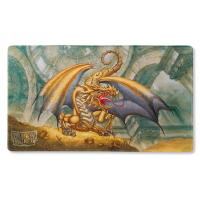 Игровое поле Dragon Shield - Gold - Gygex