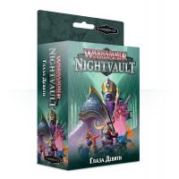Warhammer Underworld: Nightvault - The Eyes of the Nine (на русском языке)