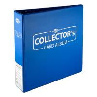 Альбом Blackfire Collectors - Blue