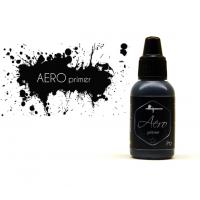 P17 Черный грунт Aero (Black primer) 18 мл.