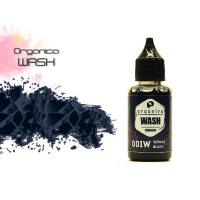 001W Смывка черная (black wash)