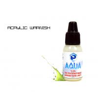 V04 Лак полуматовый Aqua