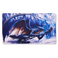 Игровое поле Dragon Shield - Sapphire - Roiin and Royenna