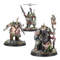 Warhammer Underworlds: Beastgrave – Червегады (на русском языке)