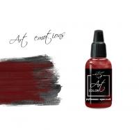 ART- 139 рубиново-красный (ruby red)