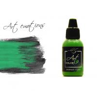 ART- 200 зеленый гоблин (the green goblin)