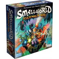 """Настольная игра """"Small World: Подземный Мир"""" (на русском языке)"""