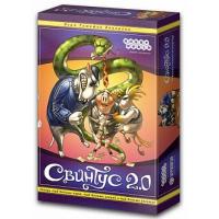 """Настольная игра """"Свинтус 2.0"""" (3е издание)"""