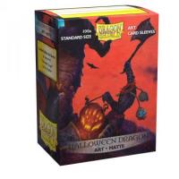 Протекторы Dragon Shield - Halloween Dragon