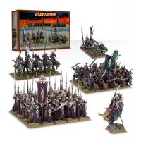 Dark Elf Warhost of Naggaroth